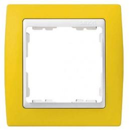 Marco 1 elemento amarillo...