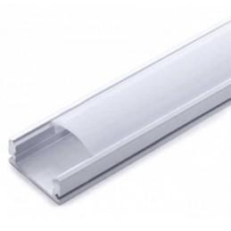 1 Metro Perfil aluminio...