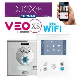 Videoportero WIFI VEO-XS...