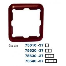 MARCO 3 ELEMENTOS GRANATE SIMON 75630-37