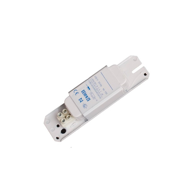 Reactancia fluorescente 18W electromagnetica