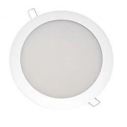 DOWNLIGHT LED 20W BLANCO LUZ FRIA CIFRALUX 102320-F