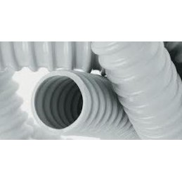 TUBO FLEXIBLE SAPA PVC 25MM ELECTROFLEX-IT (AL CORTE)