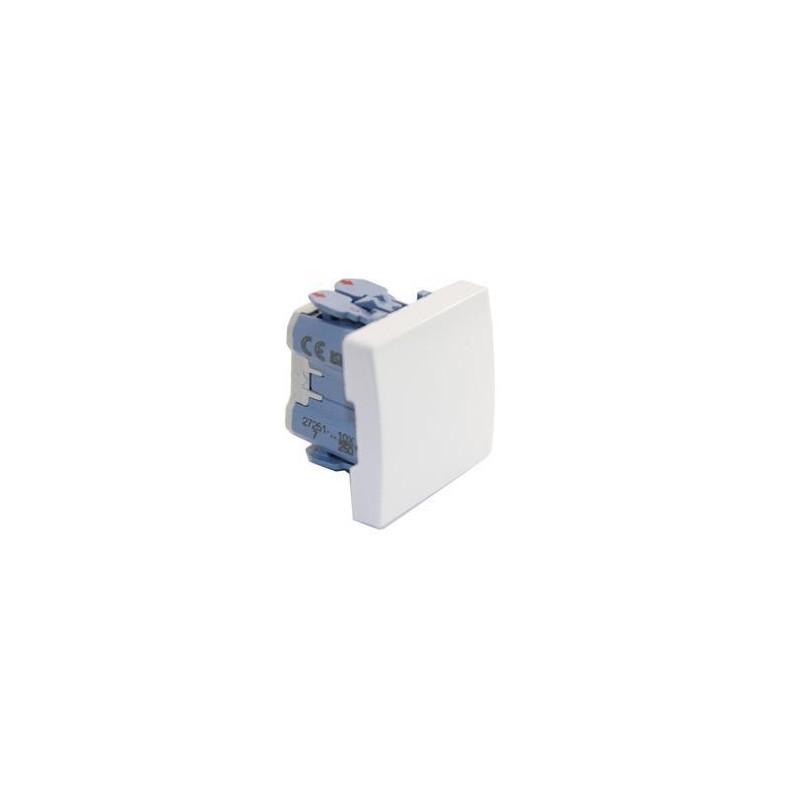 Cruzamiento ancho blanco Simon 27251-65
