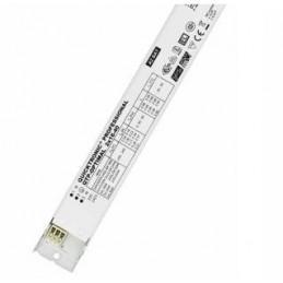 Balasto fluorescente 2x18-40w QTP-Optimal electronico Osram Quicktronic Professional