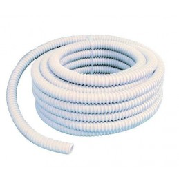 TUBO FLEXIBLE SAPA PVC 20MM ELECTROFLEX-IT (Rollo 30 Mts)