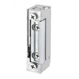 Cerradura electrica 10-24V AC/DC automatica ajustable