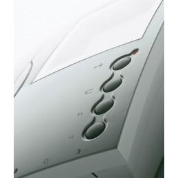 Monitor Loft vds b/n Fermax 3311 para videoporteros fermax