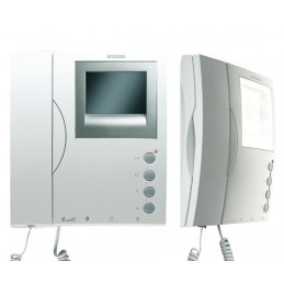 Monitor color Loft vds Fermax 3305 para videoporteros fermax