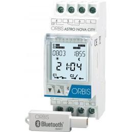 Llave Bluetooth Smart para ASTRO NOVA CITY Orbis OB709971