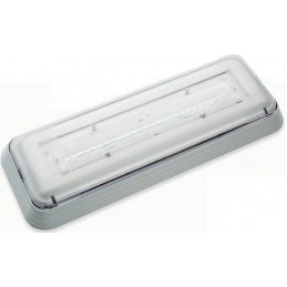 Luz Emergencia Dunna Led 110Lm 230V 1W D100L Normalux