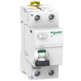 Interruptor Diferencial 2P 40Amp 30mA A9R60240 Schneider Electric