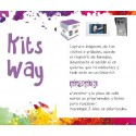 "Kit Videoportero Way 7"" 1/L Fermax 1401"