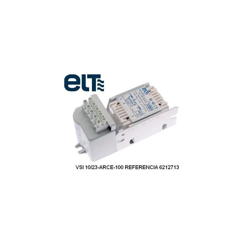 Equipo Sodio 100W enchufable Alto Factor VSI 10/23-ARCE-100 ELT 6212713