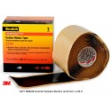 Cinta mastic de goma Scotch 2228 3M 51x3000x1.65mm