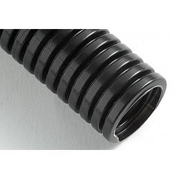 75 Mts Tubo corrugado artiglas 25mm
