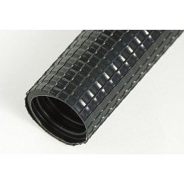 75 Mts Tubo Corrugado Flexible Reflex 25mm