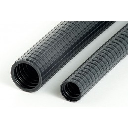50 Mts Tubo Corrugado Flexible Reflex 32mm