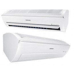 Split Aire Acondicionado 4300/5160 Kcal/h Inverter Clase A++/A Samsung F-H6718