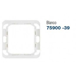 Pieza Intermedia Blanca 75900-39 Simon 75