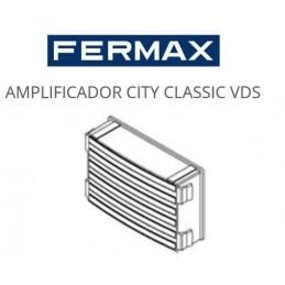 Amplificador City Classic VDS Fermax 9697