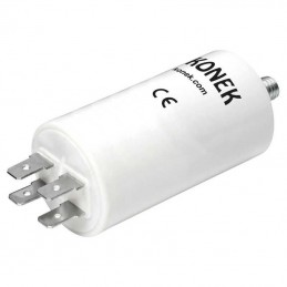 Condensador arranque motor monofasico 450V AC 30uF faston