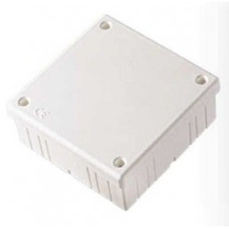 Caja registro superficie 122x122x48 Libre Halogenos MEE V1500028