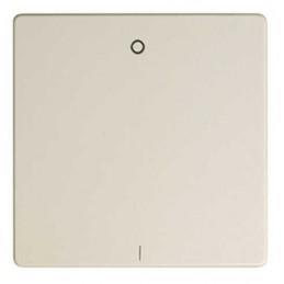Tecla interruptor bipolar ancha marfil Serie 82 Simon 82031-31