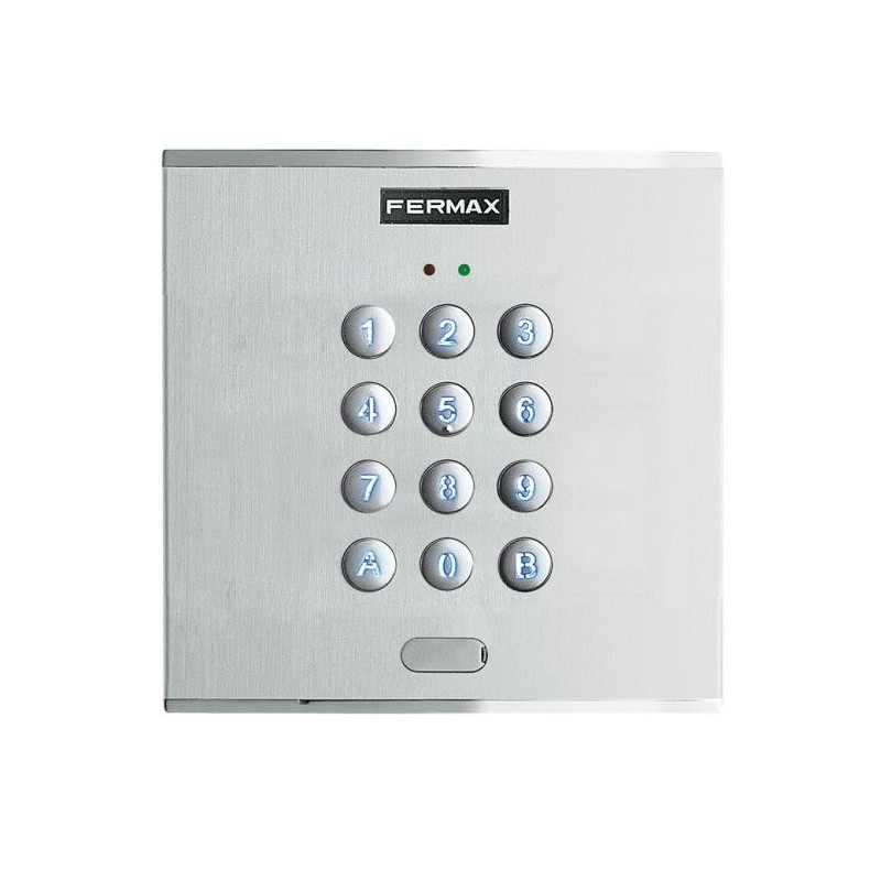 Kit control de accesos Memokey City Fermax 4906