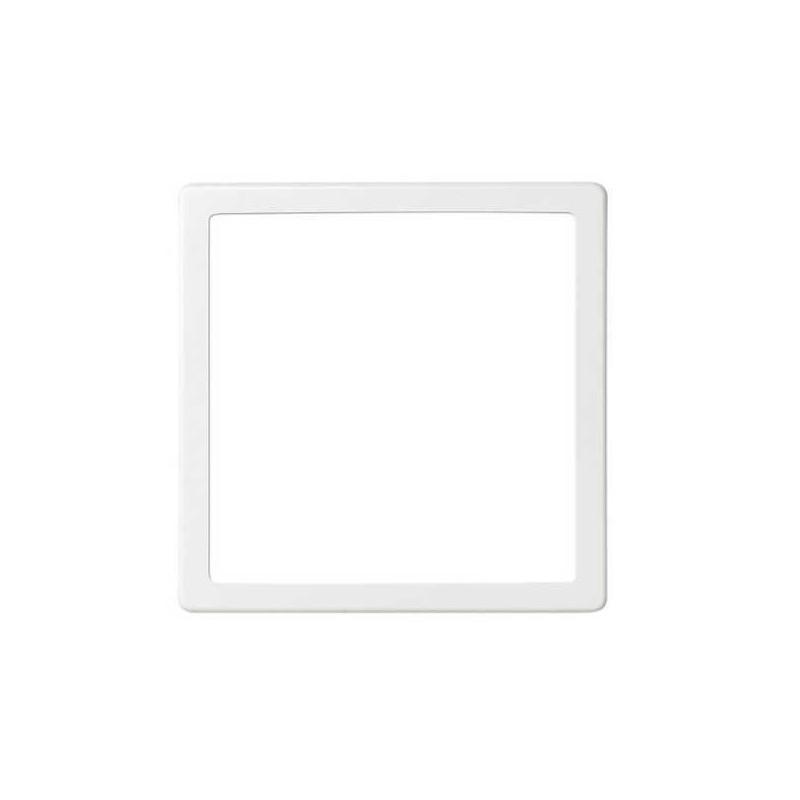 Tapa adaptadora para mecanismos blanca Serie 82 Simon 82088-30