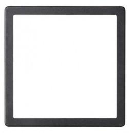 Tapa adaptadora para mecanismos grafito Serie 82 Simon 82088-38