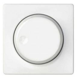 Tecla para reguladores de tension ancha blanca Serie 82 Simon 82054-30