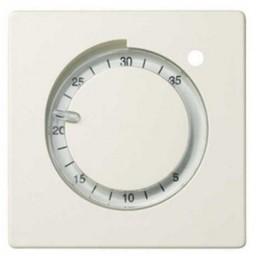 Tecla para termostatos ancha marfil Serie 82 Simon 82505-31