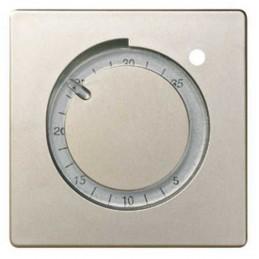 Tecla para termostatos ancha cava Serie 82 Simon 82505-34