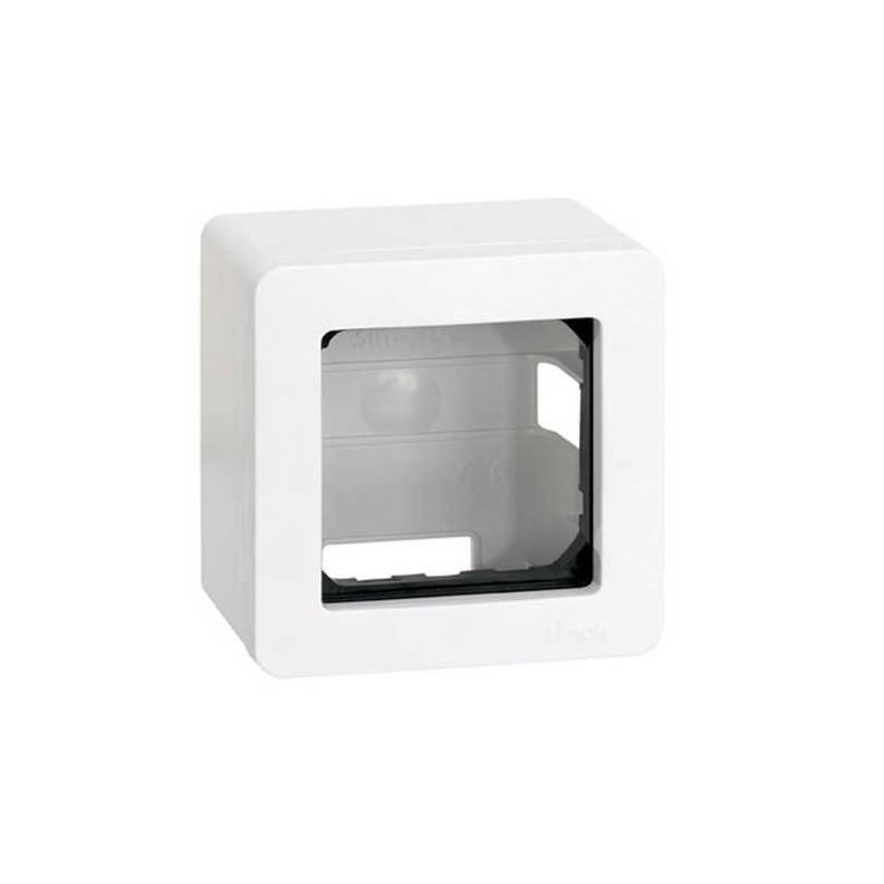 Zocalo superficie 1 elemento blanco Simon 27811-35