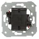 Grupo 2 pulsadores persiana con enclavamiento Simon 75331-39 para Series 72 82 88