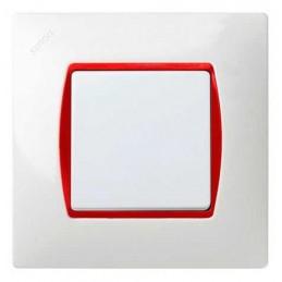 Pieza Intermedia Roja 27903-32 Simon 27