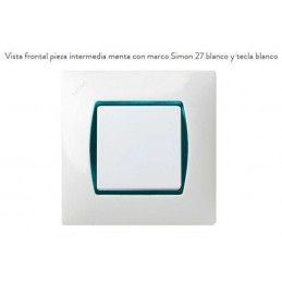 Pieza Intermedia Menta 27916-32 Simon 27