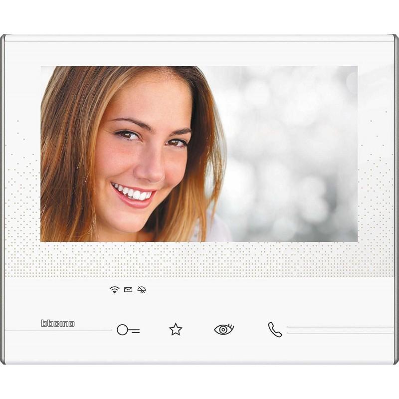 Monitor color manos libres 2 hilos Classe 300V13E Tegui 344612