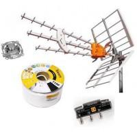 Antenas TV y Accesorios televes