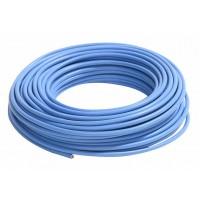 Conductor electrico cobre 750v flexible libre halogenos ce cpr rollos 100 mts