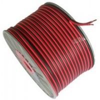 Cable pararelo bicolor