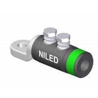 Terminales Bimetalicos TTP Niled