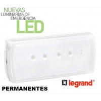 Legrand URA21LED Permanente