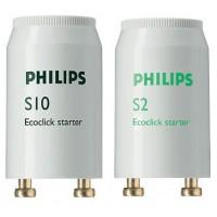 Cebadores para fluorescentes