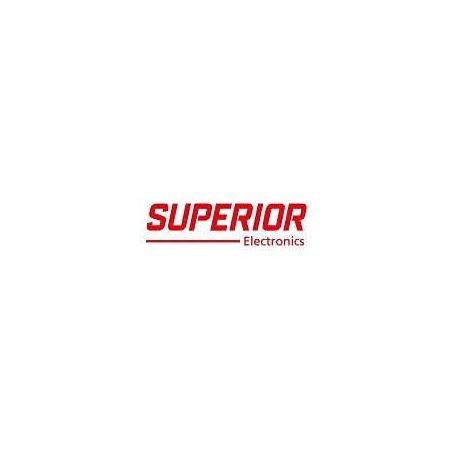 Manufacturer - SUPERIOR ELECTRONICS